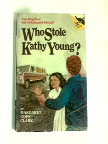 9780590722223: who stole kathy young?