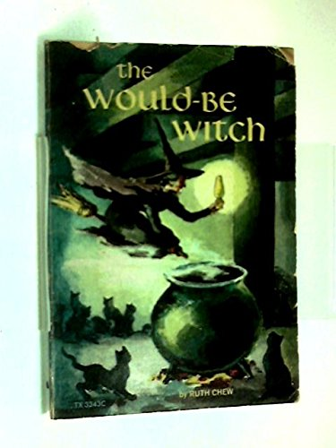 9780590723350: the would be witch