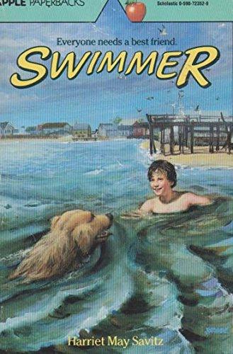 9780590723527: Swimmer
