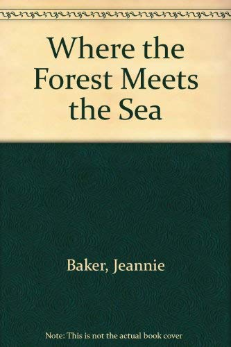 9780590724531: Where the Forest Meets the Sea