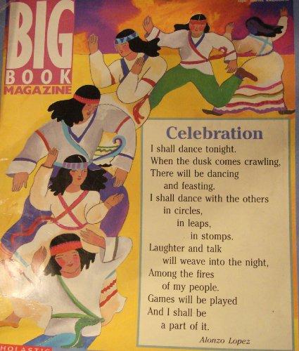 Big Book Native Americans: Lopez, Alonzo