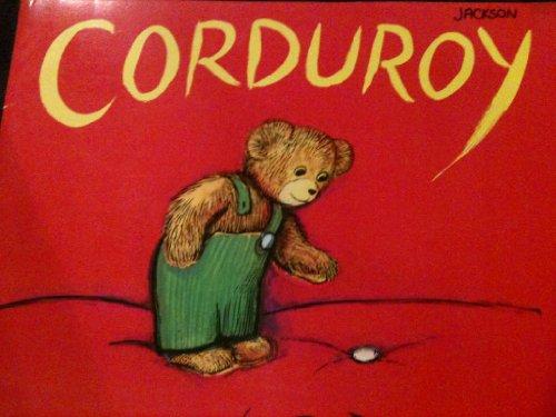 9780590725286: Corduroy Big Book