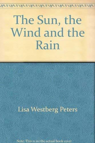 9780590726054: The Sun, the Wind and the Rain