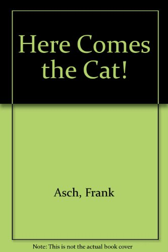 9780590726085: Here Comes the Cat!