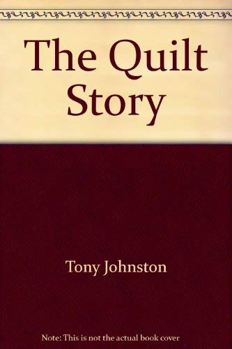 9780590726306: The Quilt Story (Scholastic Big Books)