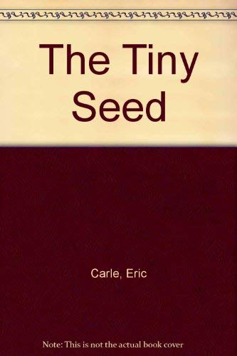 9780590727204: The Tiny Seed (Big Book with Teaching Notes)