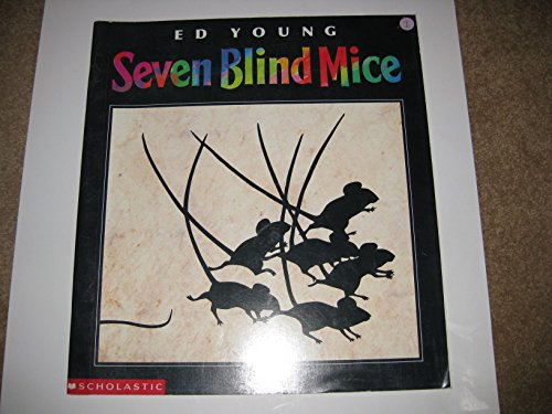 9780590727792: Seven Blind Mice [Paperback] by