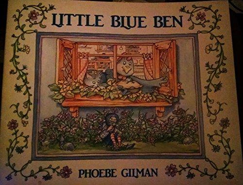 9780590732734: Little Blue Ben