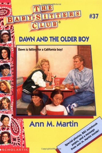 9780590733373: Dawn and the Older Boy (Baby-Sitters Club (Quality))