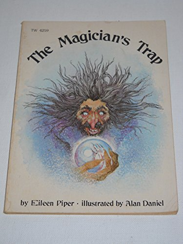 9780590736404: The magician's trap