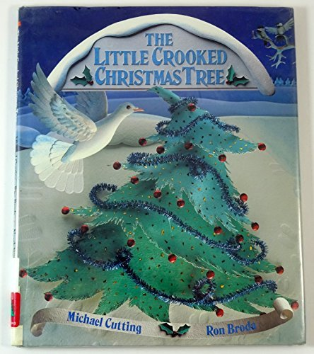 9780590736527: The Little Crooked Christmas Tree