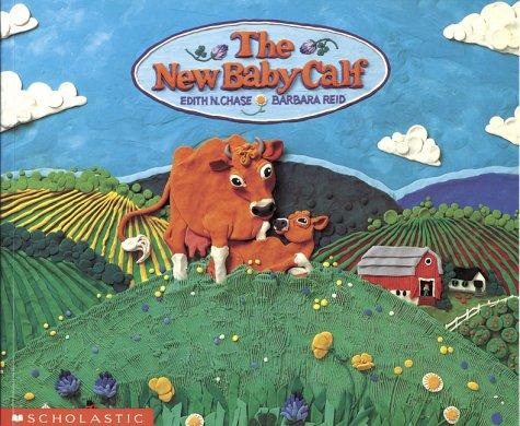 9780590736787: New Baby Calf
