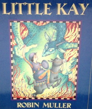 Little Kay: Robin Muller