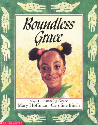 9780590737913: Boundless Grace