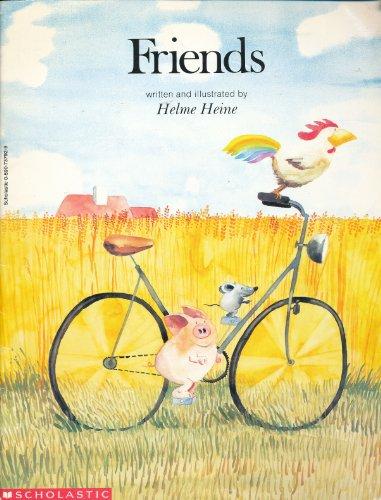 9780590737920: Friends