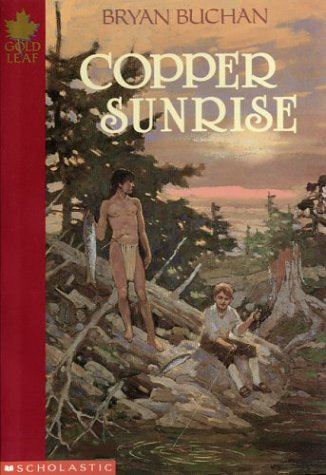 Copper sunrise: Buchan, Bryan