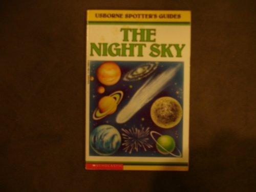 9780590738699: The Night Sky