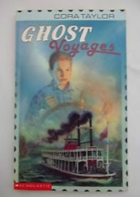 9780590740586: Ghost Voyages