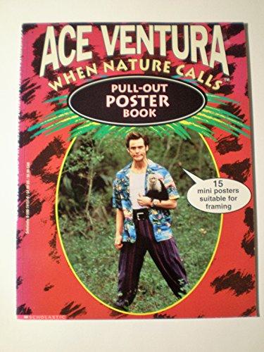 Ace Ventura: When Nature Calls: Steve Oedekerk