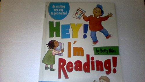 9780590741682: Hey IM Reading