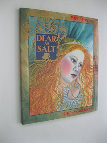 9780590743068: Dear as salt