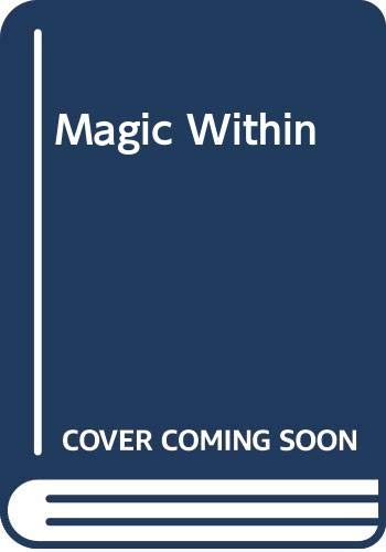 9780590743136: The Magic Within
