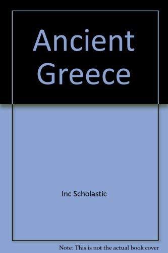 9780590743808: Ancient Greece (Journey Into Civilization)