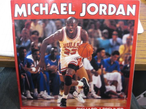 9780590745161: Michael Jordan