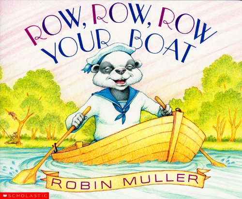 Row, Row, Row Your Boat: Muller, Robin