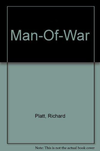 9780590746106: Man-Of-War