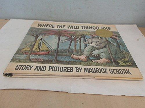 Where the Wild Things Are: Sendak, Maurice