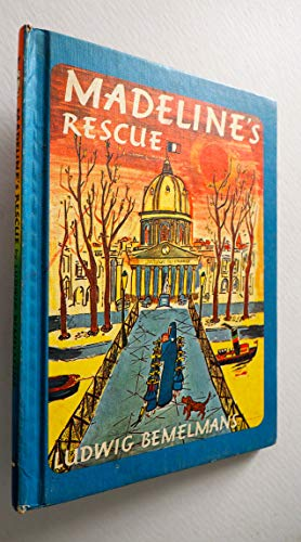 9780590757430: Madeline's Rescue
