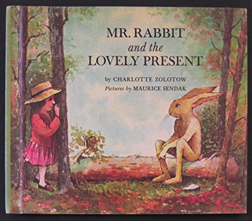 9780590757522: Mr. rabbitt and the Lovely Present