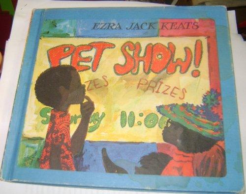 9780590757607: Pet Show