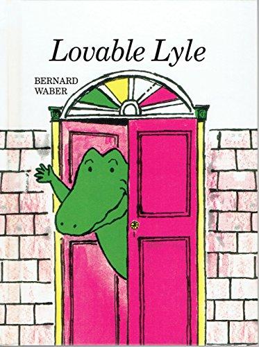 Lovable Lyle: Waber, Bernard