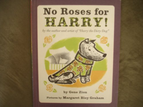 9780590757881: No Roses for Harry
