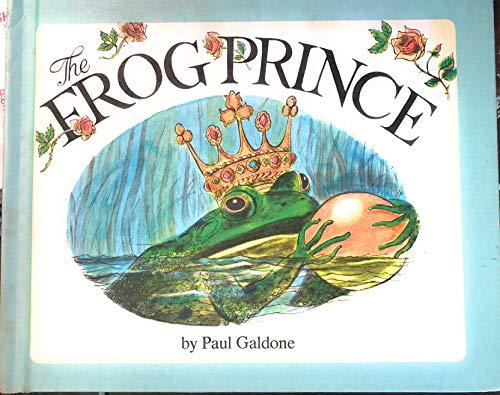 9780590757973: The Frog Prince
