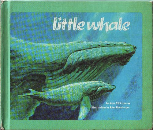 Little Whale: McGovern, Ann