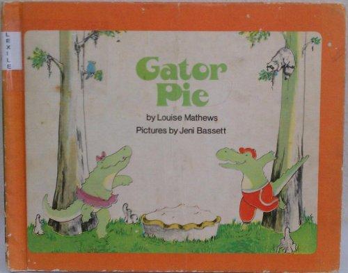 9780590758123: Gator Pie