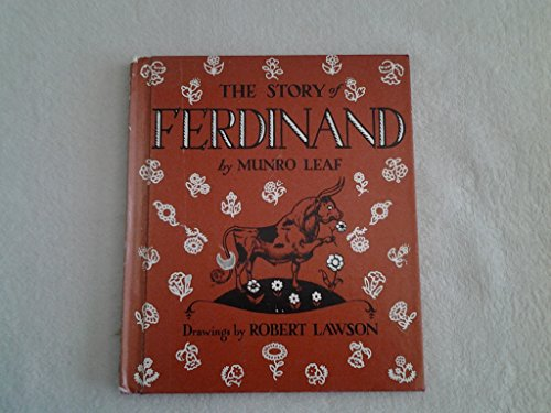 The Story of Ferdinand [Pictorial Children's Reader,: Leaf, Munro /