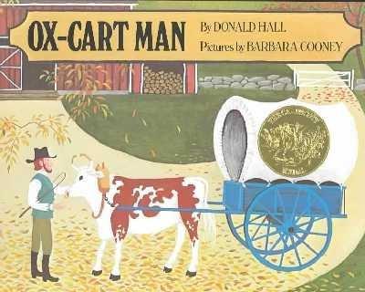 9780590759298: Ox-cart Man