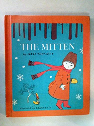 9780590759335: The Mitten