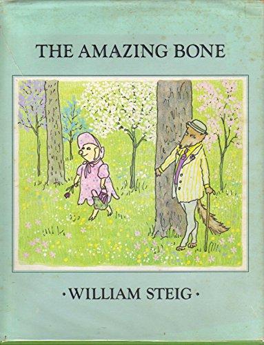 9780590759380: The amazing bone