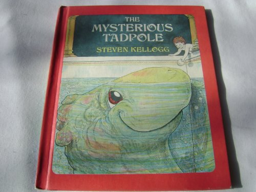 9780590759397: The Mysterious Tadpole