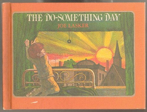 9780590759410: The Do-Something Day