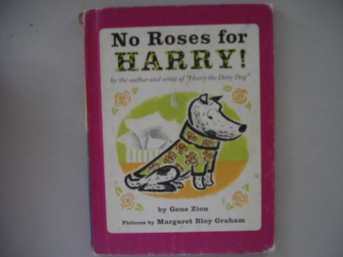 9780590759472: No Roses for Harry!