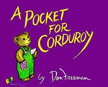 A Pocket for Corduroy: Don Freeman