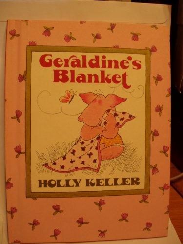 9780590759540: Geraldine's Blanket