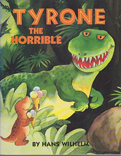 9780590760294: Tyrone the Horrible