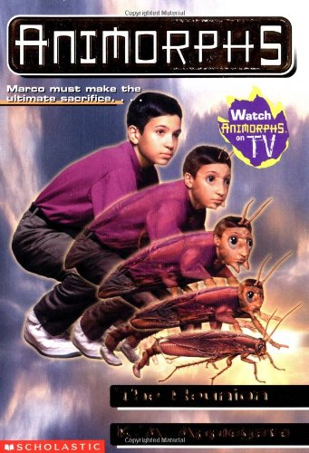 9780590762632: The Reunion (Animorphs #30)